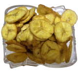 Homemade Banana Chips - Classic Salted