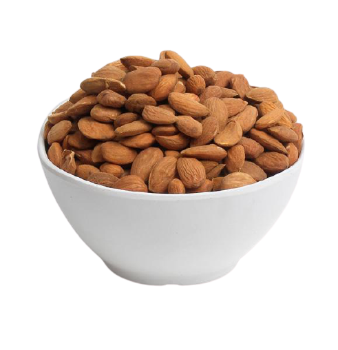 Premium Almonds (Badam) - Quality Dry Fruits
