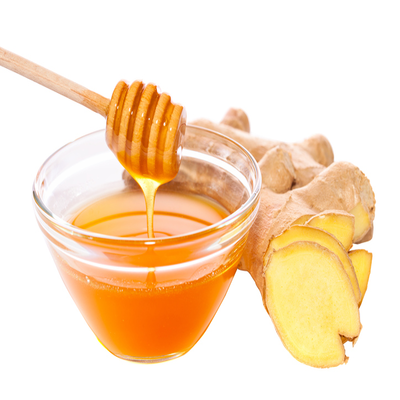 Honey & Ginger Powder - Value Combo