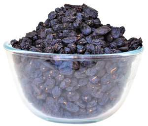 Premium Black Raisins - Quality Dry Fruits