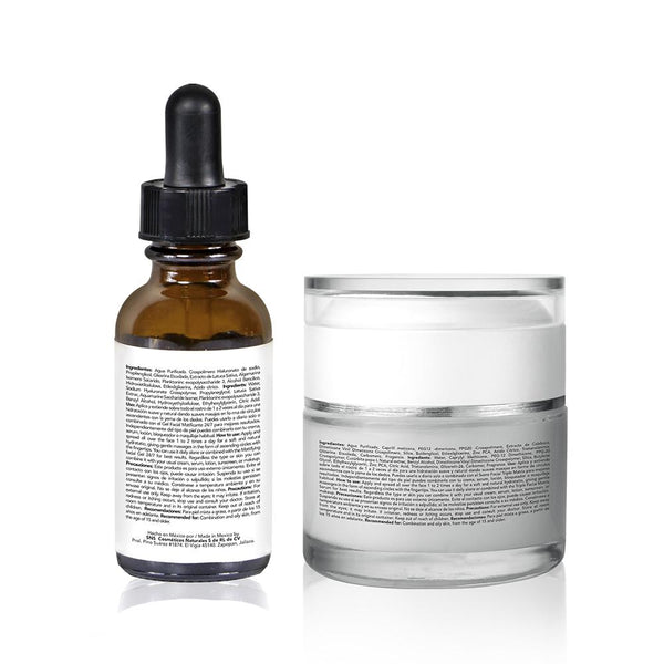 Dúo Facial Antiage - Seasons Love Your Skin - SEO Optimizer