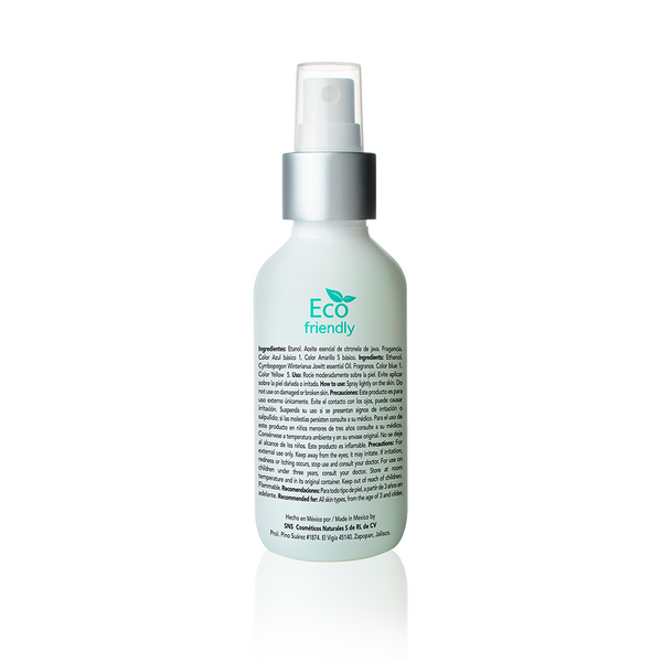 Loción Repelente de Mosquitos Citronela - Seasons Love Your Skin - SEO Optimizer