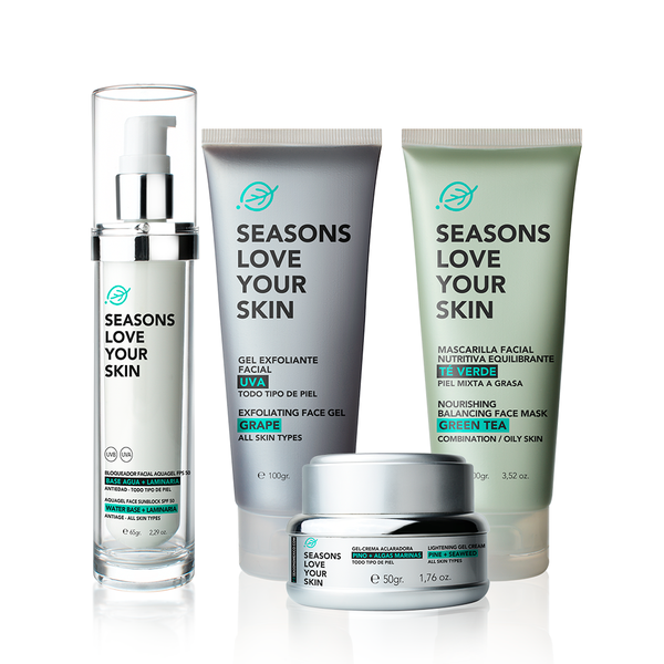 Seasons Dark Spots Whitening 4 Pack - Seasons Love Your Skin - SEO Optimizer