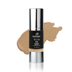 THIS IS ME!  Maquillaje Liquido a prueba de agua (008) - Seasons Love Your Skin - SEO Optimizer