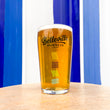 Belleville Pint Glass