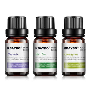 Essential Oils For Aromatherapy Diffusers