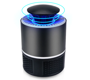 Led Mosquito Killer Lamp USB Mosquito Catcher