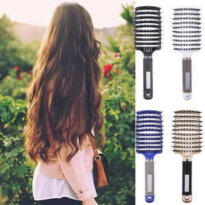 Hairbrush Bristle Nylon