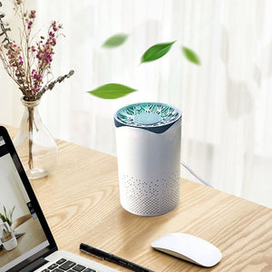 UV Air Purifier for Smoke
