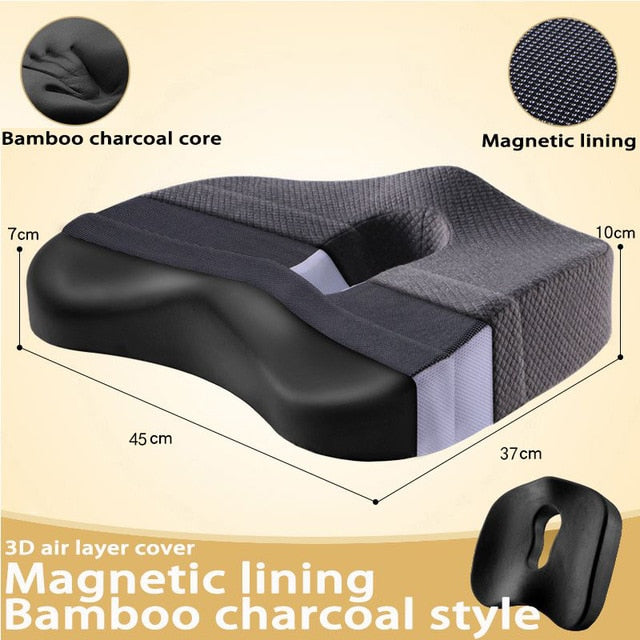 Orthopedic Coccyx Seat Cushion