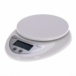 Portable Digital LCD Scale
