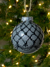 Load image into Gallery viewer, Christmas Tree Baubles - Hand decorated