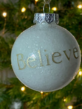 Load image into Gallery viewer, Christmas Tree Baubles - Personaliased