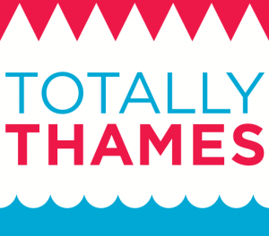 Totally Thames - New working partner of the Gallery