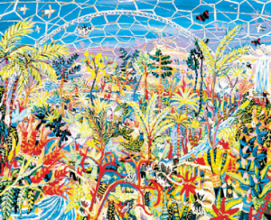 John Dyer named as one of Cornwall's most significant artists