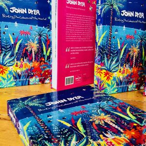 John Dyer book archived for posterity