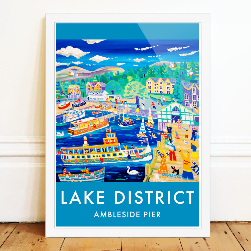 The Lake District Prints and Posters