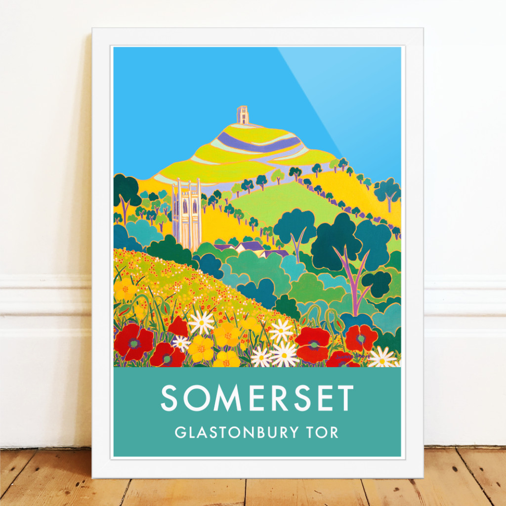 Somerset Prints and Posters