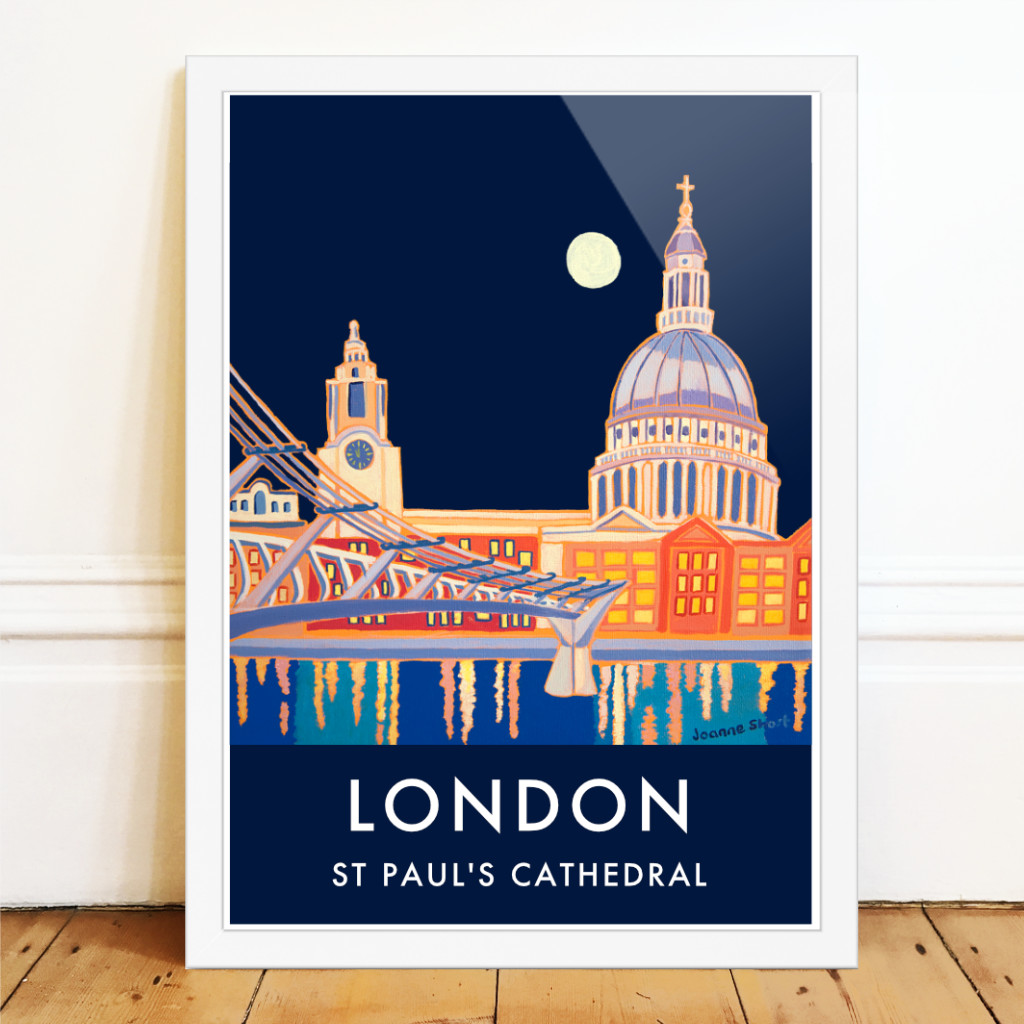 London Prints and Posters