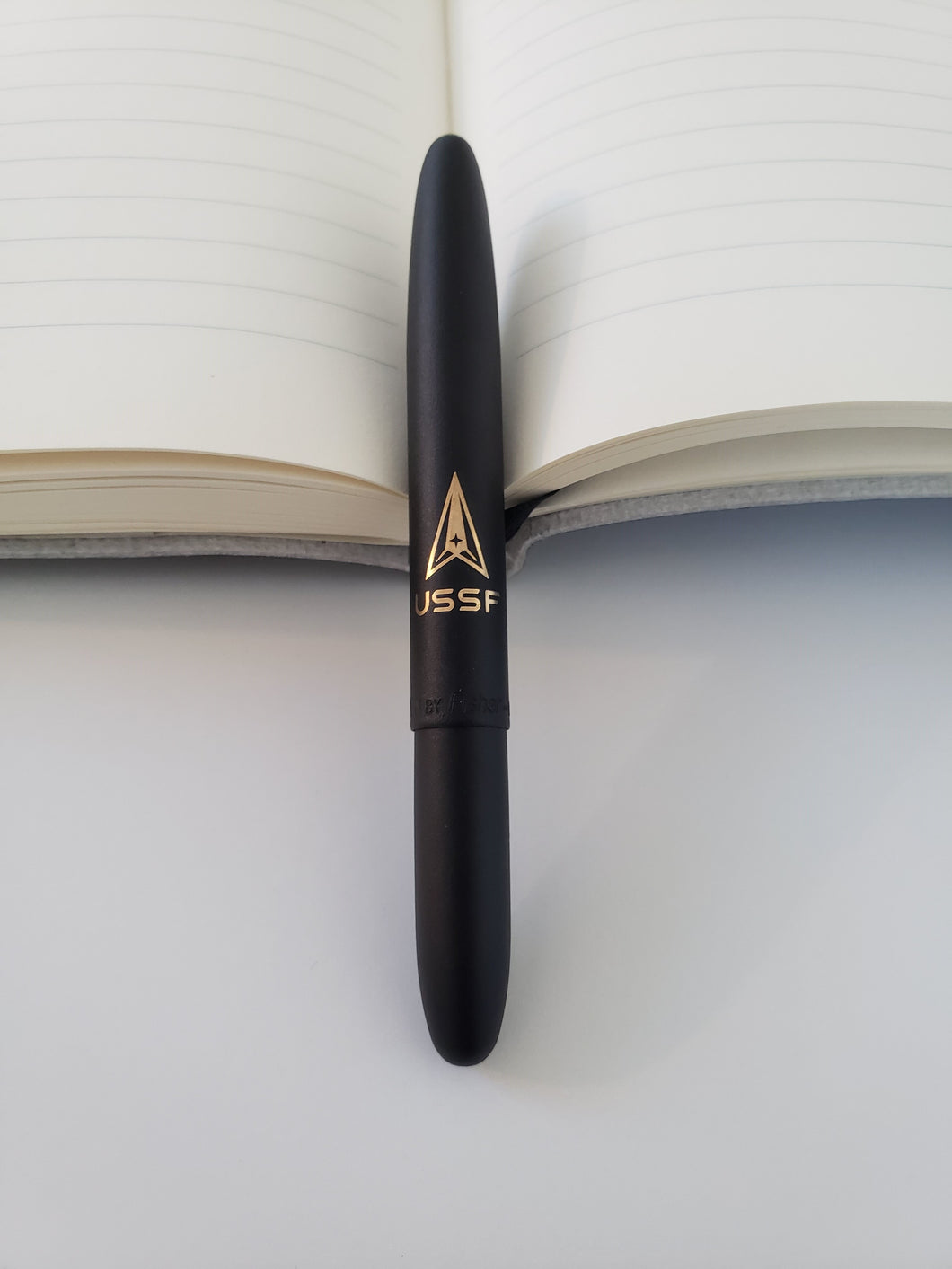 USA SPACE FORCE PEN- FISHER