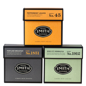 SMITH TEA CARE PACKAGE