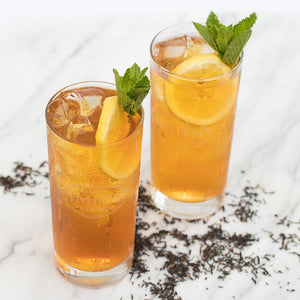EXCEPTIONAL ICED TEA BLACK ICED TEA