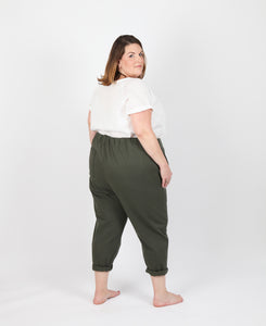 The Free Range Slacks Are Now Available In New Curvy Sizes 18 - 34!