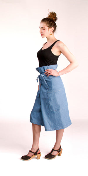 The Nehalem Pant And Skirt (PDF Pattern)