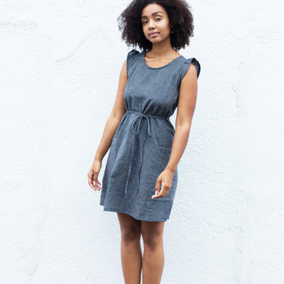 Montavilla Dress &Top (PDF Pattern)
