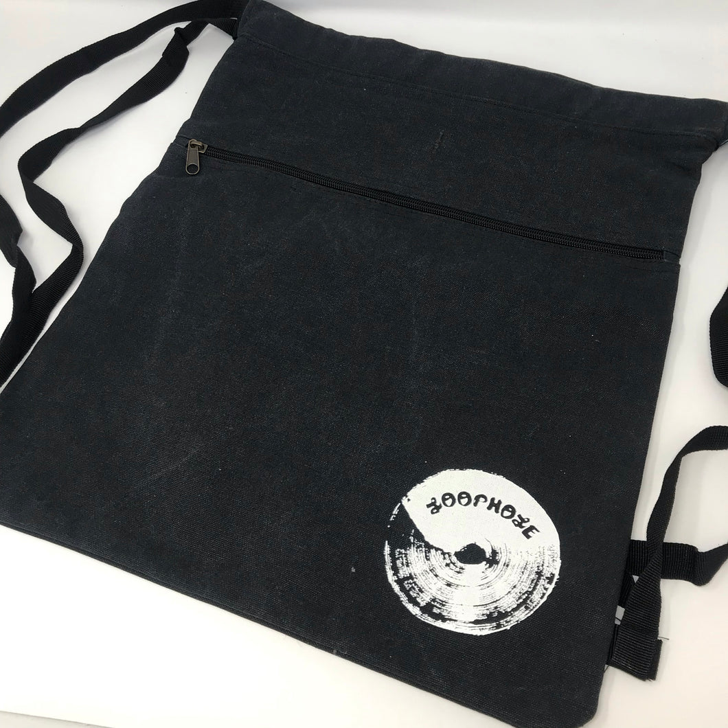 Loophole 'Gymbag' Black