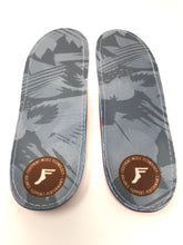 Load image into Gallery viewer, Footprint 'Gamechangers' - Insoles