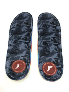 Footprint 'Gamechangers' - Insoles