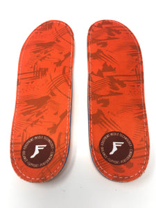 Footprint 'Kingfoam Orthotic' - Insoles