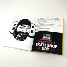 Load image into Gallery viewer, Skater Owned Zine by Ed Syder