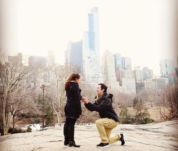 A New York Proposal