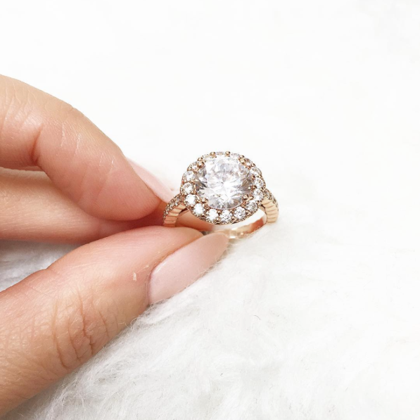 Engagement Ring Trends To Watch Out For In 2018