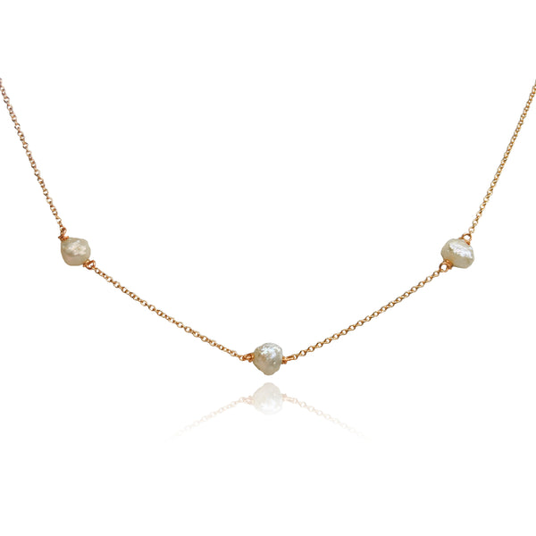 Allara Necklace