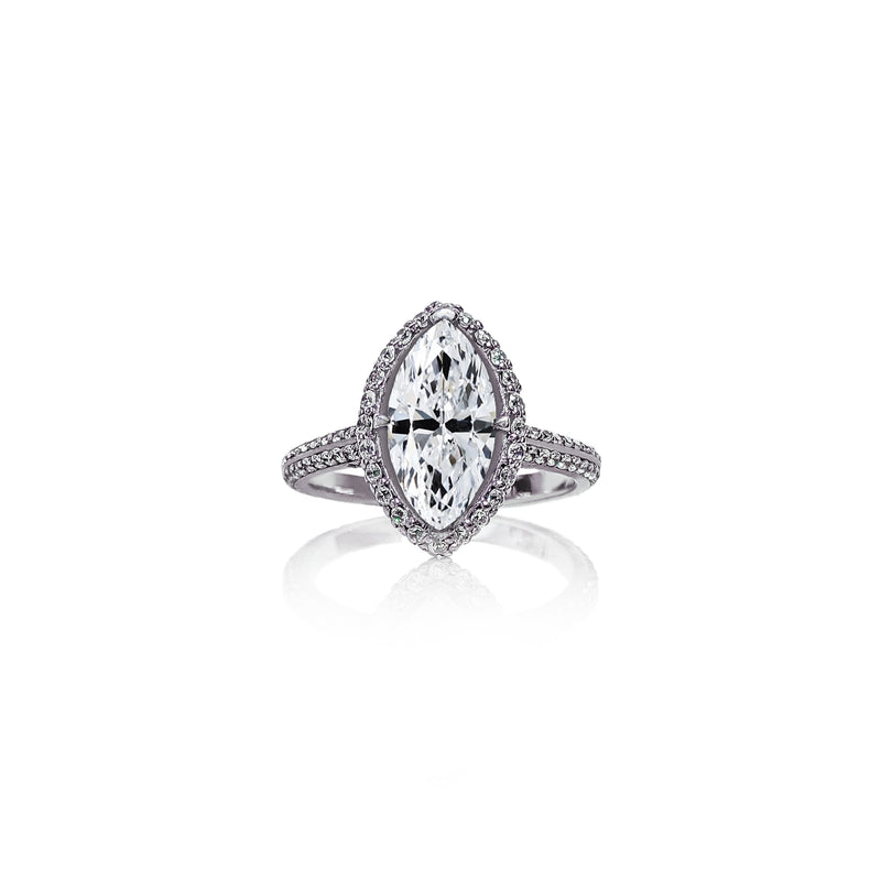 Bella Donna Engagement Ring