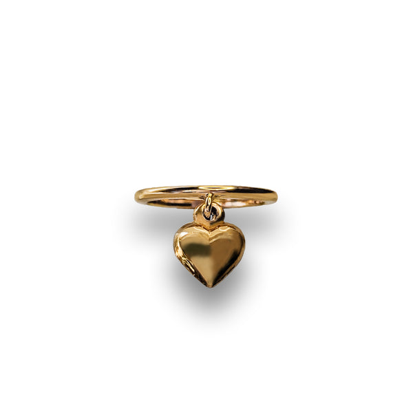 Charm My Heart Ring