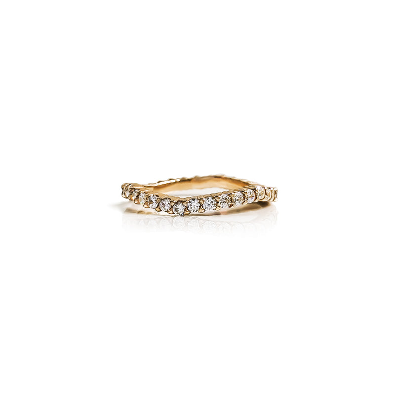 NATASHA ETERNITY ring