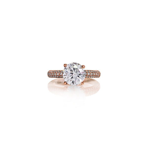 Paradiso Engagement Ring