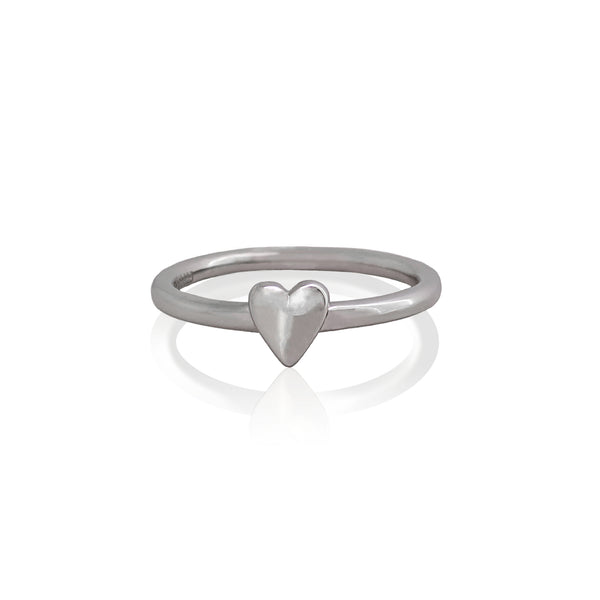 Sweet Heart Ring