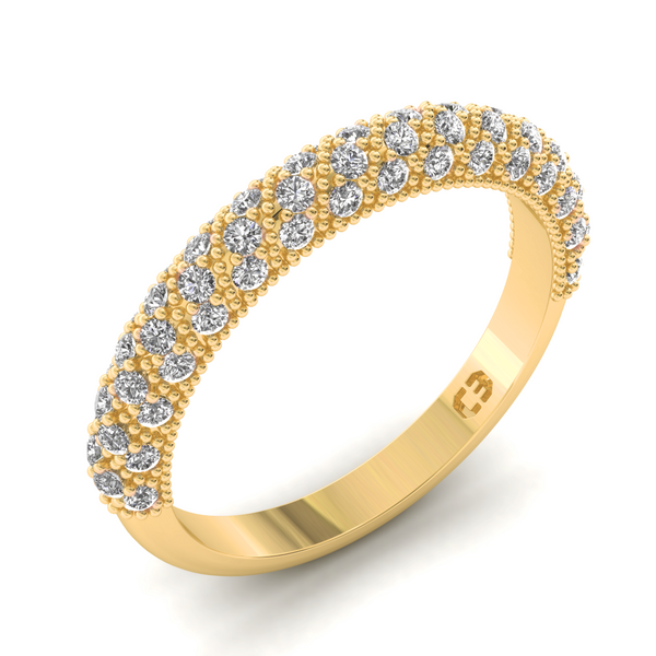 Venice Beach Eternity Ring