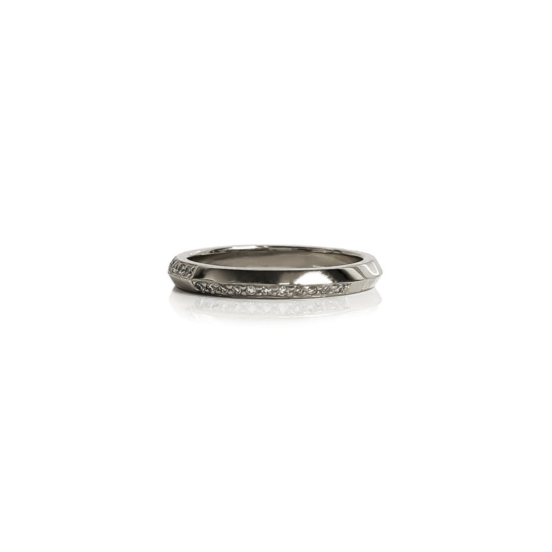 Vino Eternity Ring
