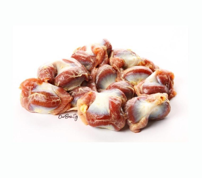 Perdigao Chicken Gizzards 1kg
