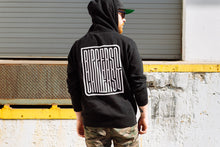 Load image into Gallery viewer, Maze Logo Hoodie