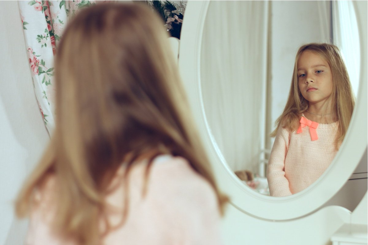 Top 10 Tips on Raising Body Confident Girls