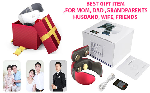 best gift for mom and dad