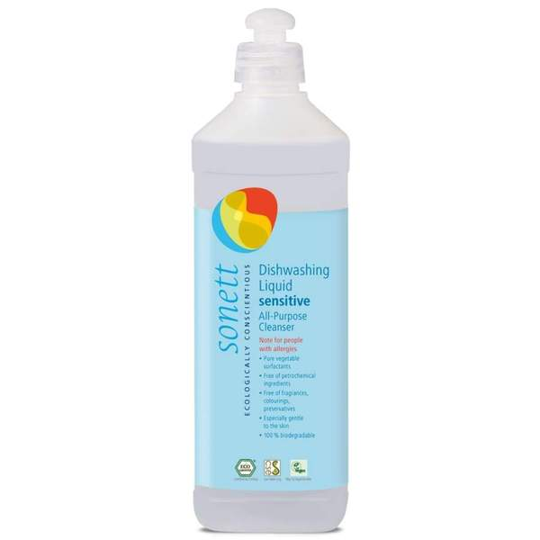 Sonett Laundry Liquid Sensitive