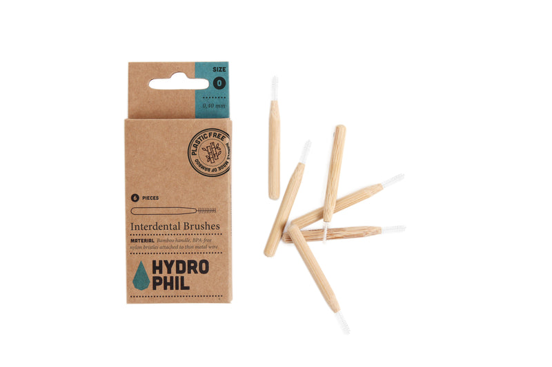 Hydrophil Interdental Sticks 0.4 mm